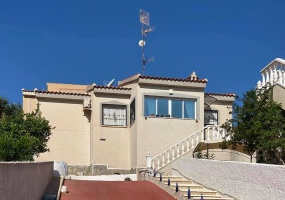 Ciudad Quesada, Costa Blanca, 3 Bedrooms Bedrooms, ,2 BathroomsBathrooms,Villa,Sales,2008