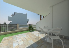 Pilar de la Horodada, Costa Blanca, 2 Bedrooms Bedrooms, ,1 BathroomBathrooms,In Development,Sales,1436