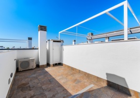 Pilar de la Horodada, Costa Blanca, 1 Bedroom Bedrooms, ,1 BathroomBathrooms,In Development,Sales,1437