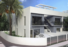 Gran Alacant, Costa Blanca, 2 Bedrooms Bedrooms, ,2 BathroomsBathrooms,In Development,Sales,1446
