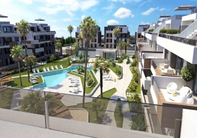 Los Altos, Orihuela Costa, Costa Blanca, 3 Bedrooms Bedrooms, ,2 BathroomsBathrooms,In Development,Sales,Los Altos,1509