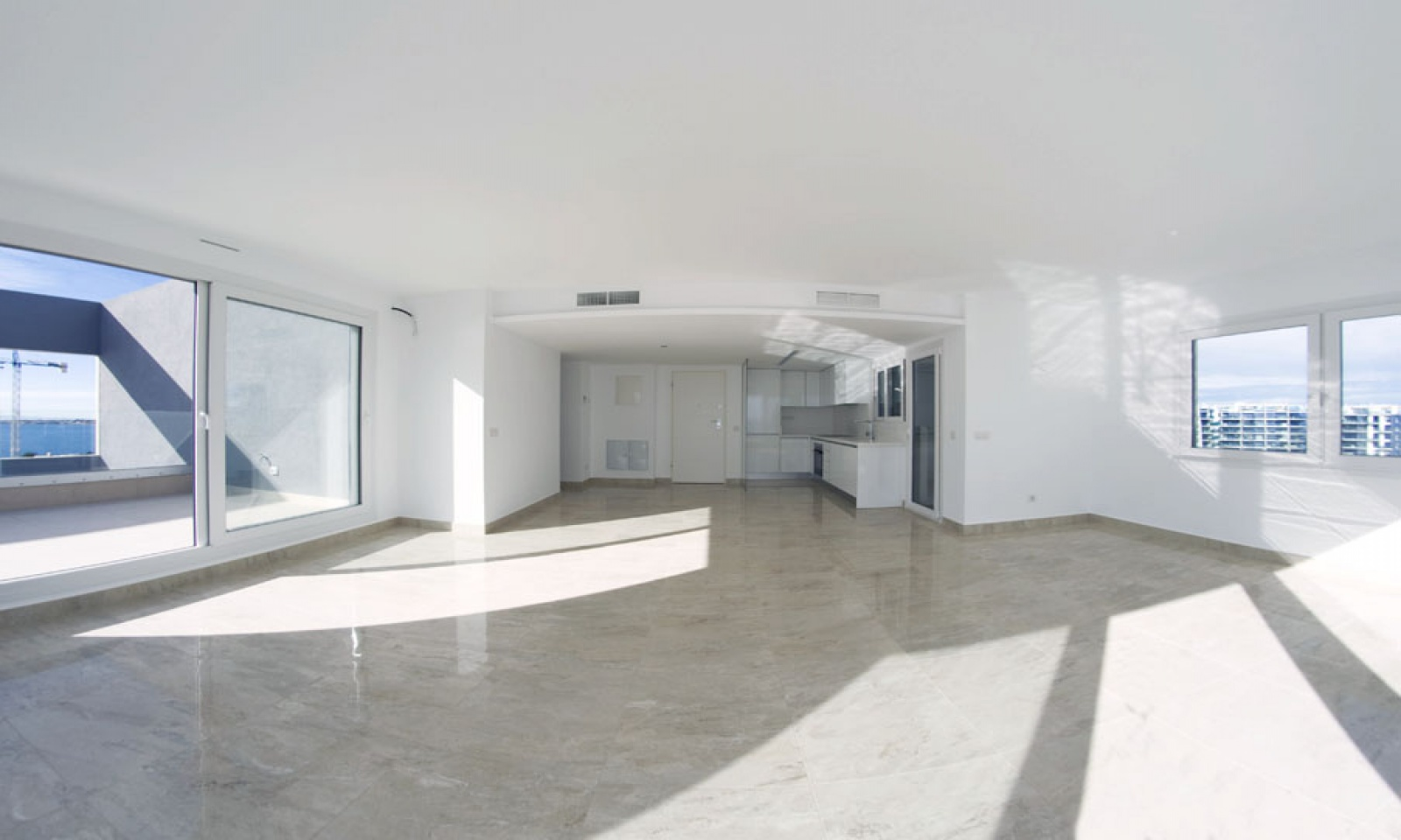 PANORAMA MAR, Costa Blanca, 2 Bedrooms Bedrooms, ,2 BathroomsBathrooms,Apartment,Sales,1663